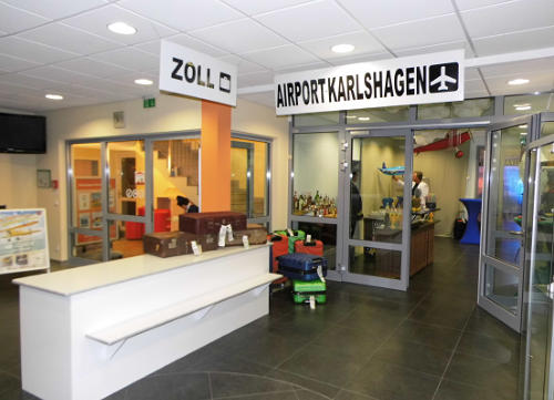 Zollstation
